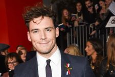 Sam Claflin Reveals His Insecurities And Body Shaming On Set