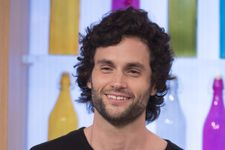 Penn Badgley Is Returning To TV In Lifetime's 'You'
