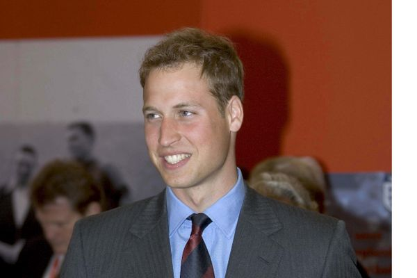 Things You Might Not Know About Prince William