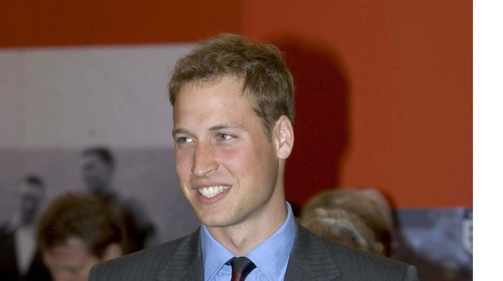 Everything You Need To Know About Prince William - cover