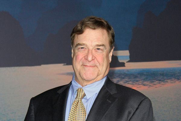10 Things You Didn't Know About John Goodman