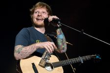 Ed Sheeran Gets Personal With James Corden During Hilarious 'Carpool Karaoke' Appearance