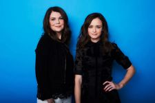Lauren Graham Speaks Out About The Risk Involved In Continuing 'Gilmore Girls'