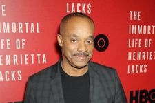 8 Things You Didn't Know About 'NCIS' Star Rocky Carroll