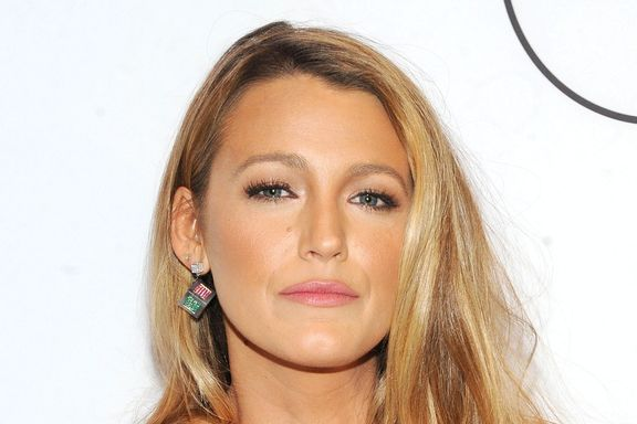 Blake Lively Admits Raising Three Kids Under 6 Years Old Is A Lot To Adjust To