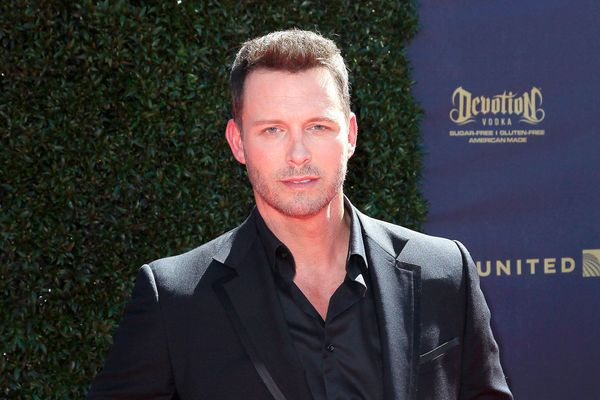 10 Things You Didn't Know About Days Of Our Lives Star Eric Martsolf