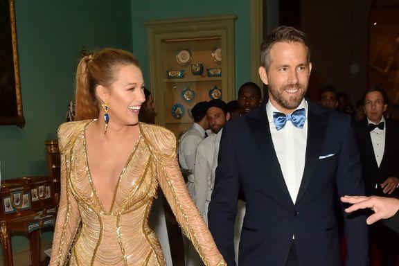 Ryan Reynolds Reveals He Saved His Nephew's Life