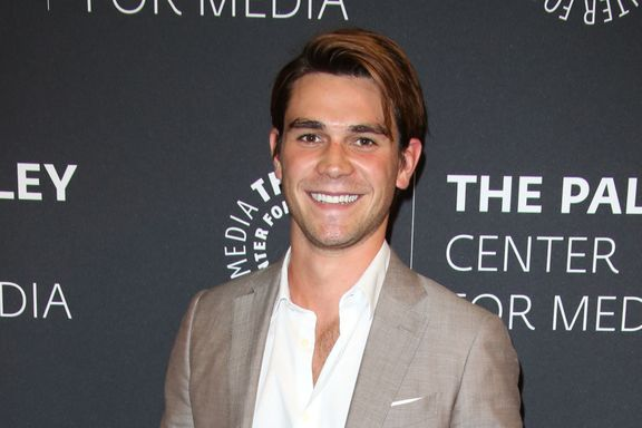 Things You Didn't Know About 'Riverdale' Star KJ Apa