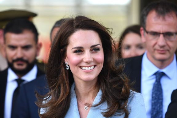 10 Kate Middleton-Inspired Style Tips
