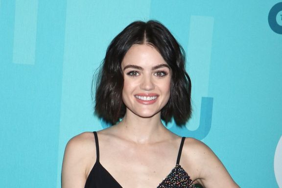 Lucy Hale Apologizes For Body Shaming Herself On Social Media