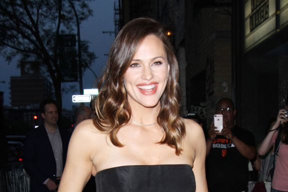 Jennifer Garner Takes To Social Media To Address Unauthorized Divorce Story