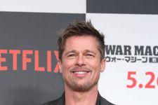 Brad Pitt Takes The Children Of His Late Friend Chris Cornell To Universal Studios