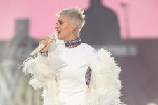 Katy Perry Reacts To Recent Criticism Over Her New Image
