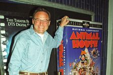 'Animal House' Actor Stephen Furst Dies At 63