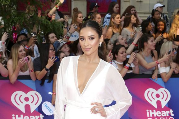 Shay Mitchell Opens Up About Life After 'Pretty Little Liars'
