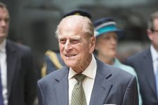 Prince Philip Has Been Hospitalized