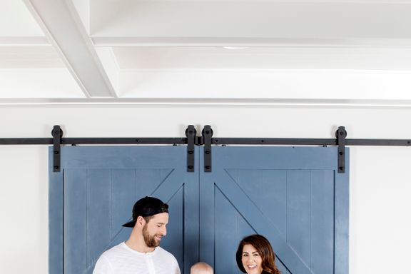 7 Things You Didn't Know About Jillian Harris And Justin Pasutto's Relationship