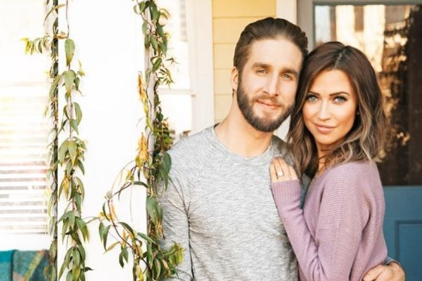 10 Things You Didn't Know About Kaitlyn Bristowe And Shawn Booth's Relationship