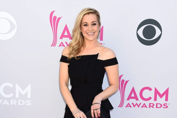 Things You Might Not Know About Kellie Pickler
