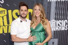 Things You Didn't Know About Thomas Rhett's Wife Lauren Akins