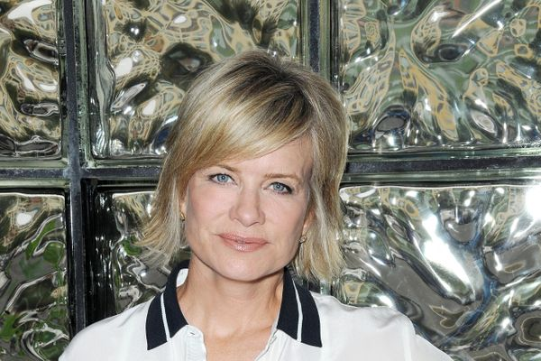 10 Things You Didn't Know About Days Of Our Lives Star Mary Beth Evans
