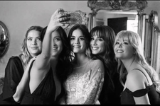 'Pretty Little Liars' Finale: A.D. Is Revealed And Cast Bids Emotional Goodbye To Fans