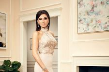 RHOC: 6 Things To Know About New Housewife Peggy Sulahian