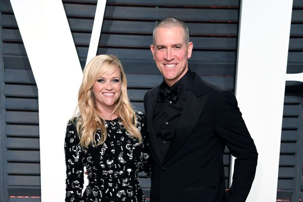 8 Things You Didn't Know About Reese Witherspoon And Jim Toth's Relationship