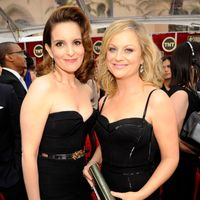 10 Things You Didn't Know About Amy Poehler And Tina Fey's Friendship