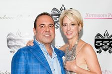RHONY: 6 Things You Didn't Know About Dorinda Medley And John Mahdessian's Relationship
