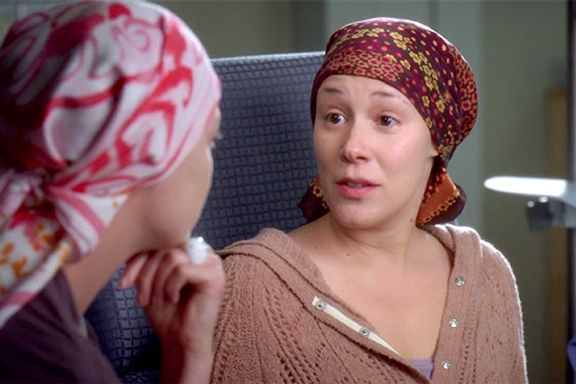 Celebrities You Forgot Guest Starred On Grey's Anatomy