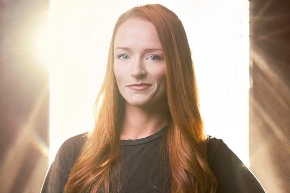 "Revelations From Maci Bookout's New Book ""I Wasn't Born Bulletproof"""