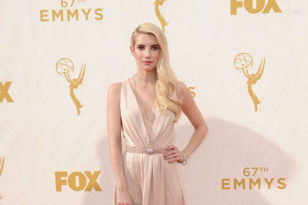 Fame10 Fashion Evolution: Emma Roberts