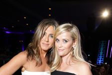 Jennifer Aniston And Reese Witherspoon Are Teaming Up For A New Television Series