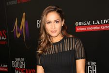 Grey's Anatomy Spinoff Confirms First Star Is Jaina Lee Oritz