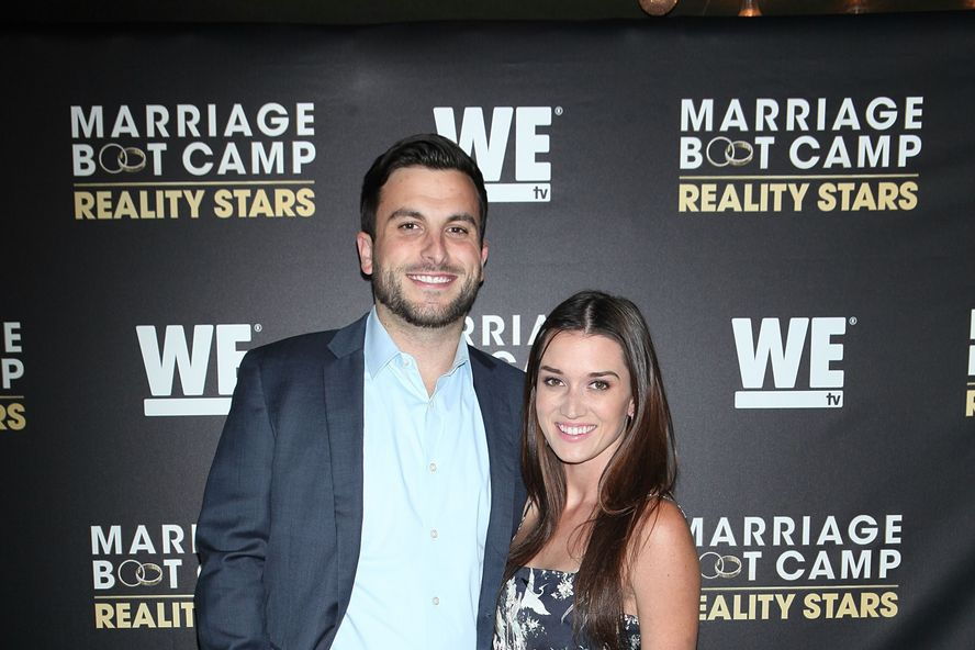 Bachelor Nation's Tanner Tolbert And Jade Roper Tolbert Expecting Third Child Together