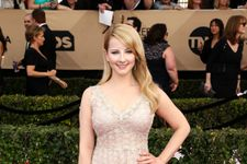 'The Big Bang Theory' Star Melissa Rauch Announces Pregnancy And Reflects On Miscarriage