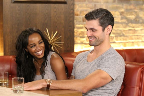 The Bachelorette Recap: Hometown Date Disaster