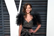 Kate Beckinsale's Stalker Was Arrested Before Her Comic Con Appearance