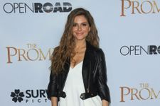 Maria Menounos Diagnosed With Brain Tumor While Mother Battles Brain Cancer