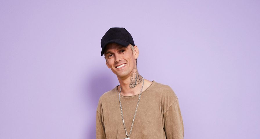 Aaron Carter Is Looking Forward To The Future After