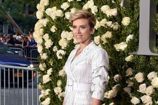 Scarlett Johansson And Colin Jost Are Reportedly Officially Dating
