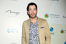 'Property Brothers' Star Drew Scott Reveals Details About Upcoming Destination Wedding