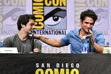 Teen Wolf Cast Says Goodbye And Opens Up About Filming Final Scenes