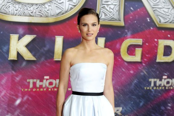 Fame10 Fashion Evolution: Natalie Portman