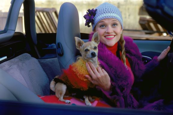 Movie Quiz: Match The Reese Witherspoon Quote To The Correct Movie