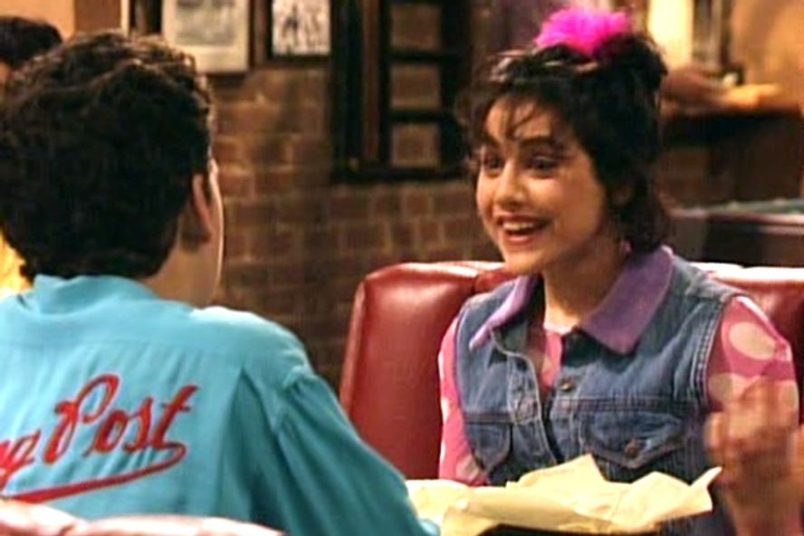 Celebrities Who Guest Starred In Boy Meets World