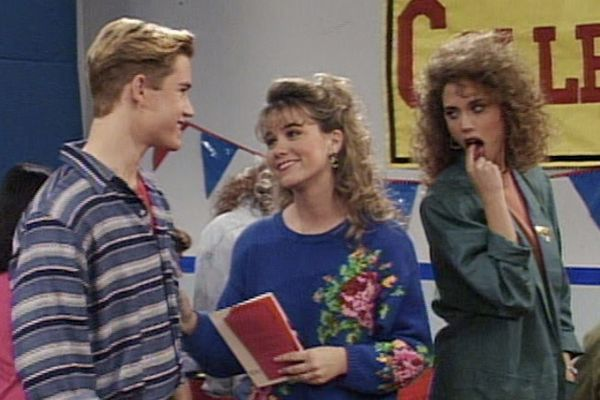 Celebrities You Forgot Appeared On Saved By The Bell