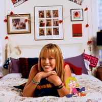 Things You Didn't Know About 'Lizzie McGuire'