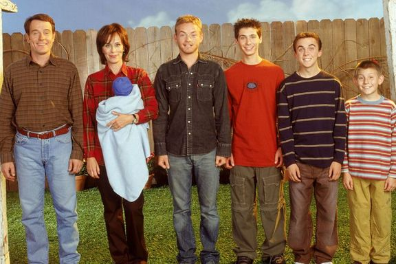10 Things You Didn't Know About Malcolm In The Middle